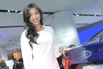 2012 Detroit Auto Show Girls