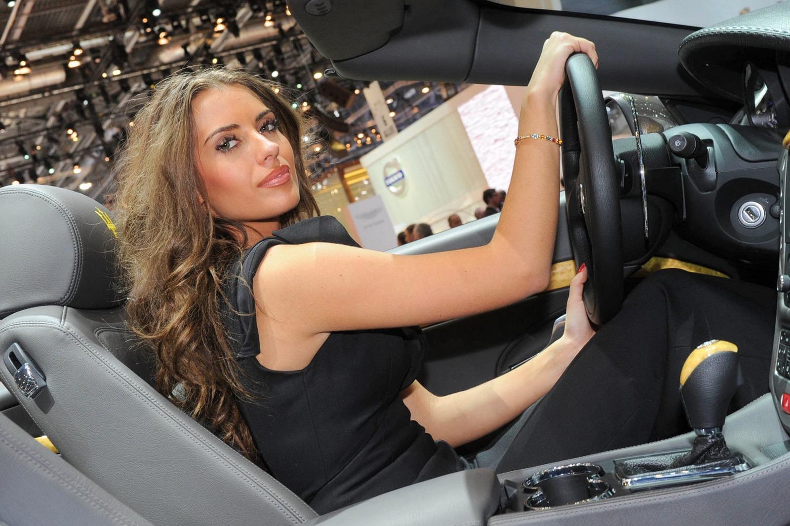 2012 Geneva Motor Show Archives Autotribute