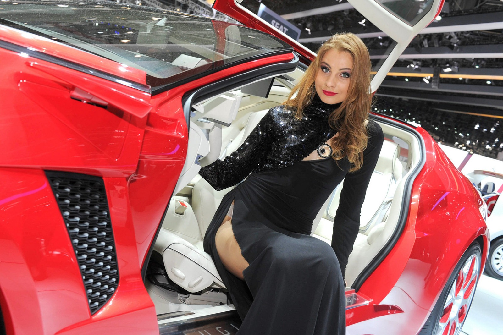 2012 geneva motor show archives - autotribute