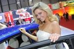 2012 Geneva Motor Show Girl