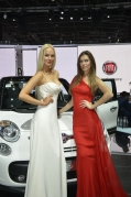 2012 Paris Motor Show Girls