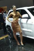 2012 paris motor show indian girl