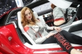 2013 Geneva Motor Show Girls