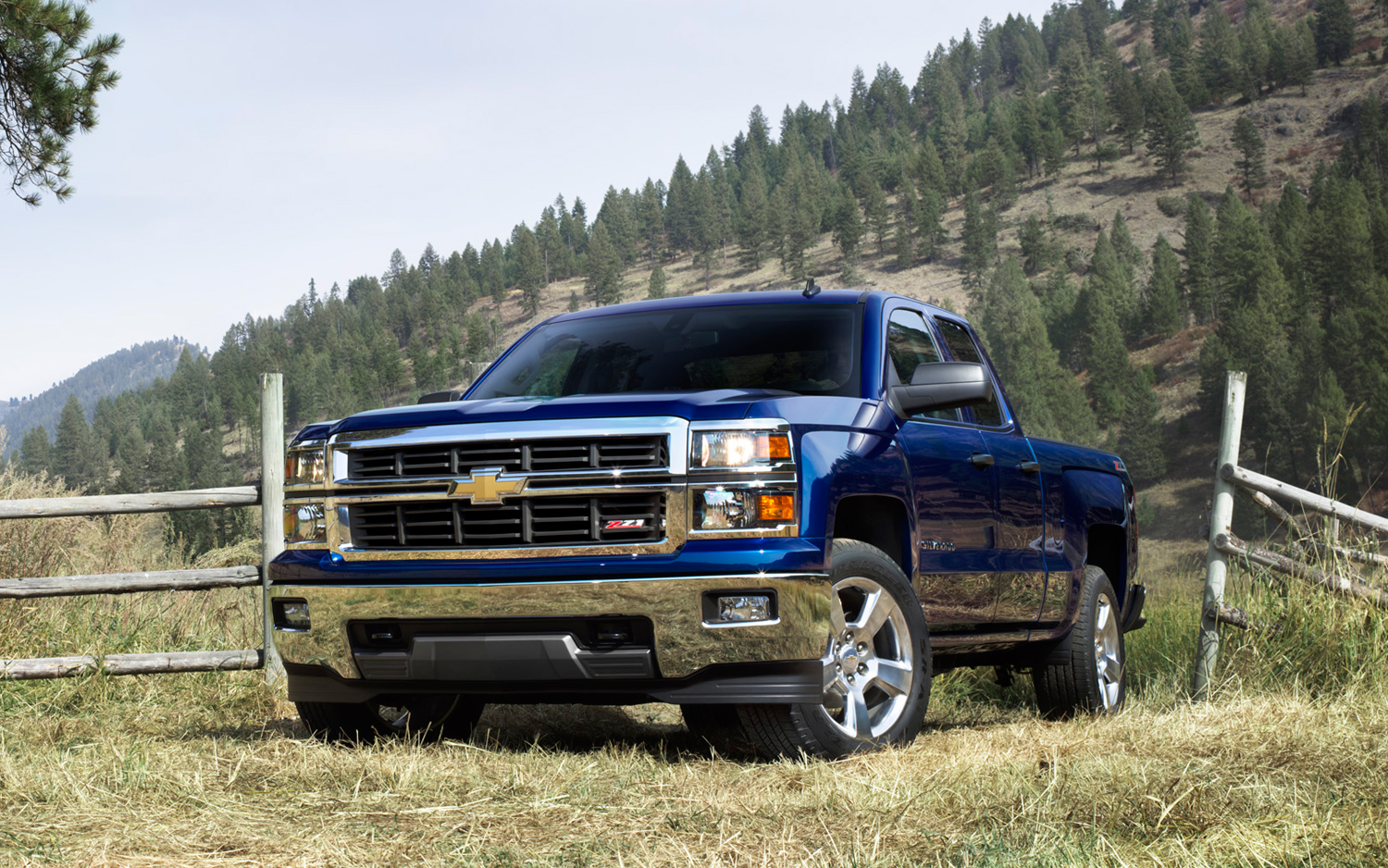 2014 chevrolet silverado autotribute. Black Bedroom Furniture Sets. Home Design Ideas