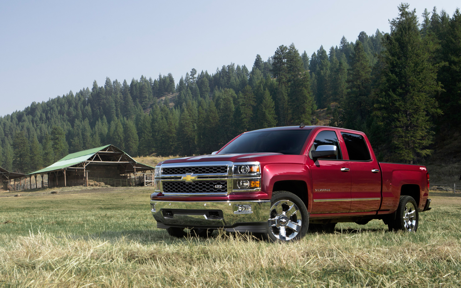 video new 2014 chevrolet silverado and gmc sierra unveiling autotribute. Black Bedroom Furniture Sets. Home Design Ideas