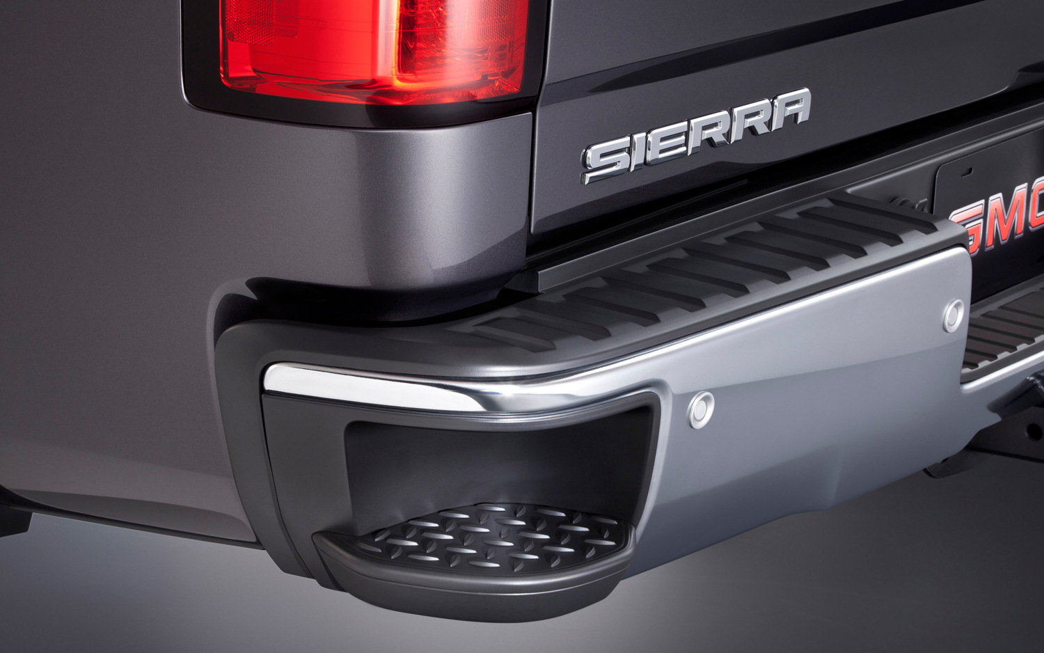 New 2014 Gmc Sierra Photos And Details Autotribute