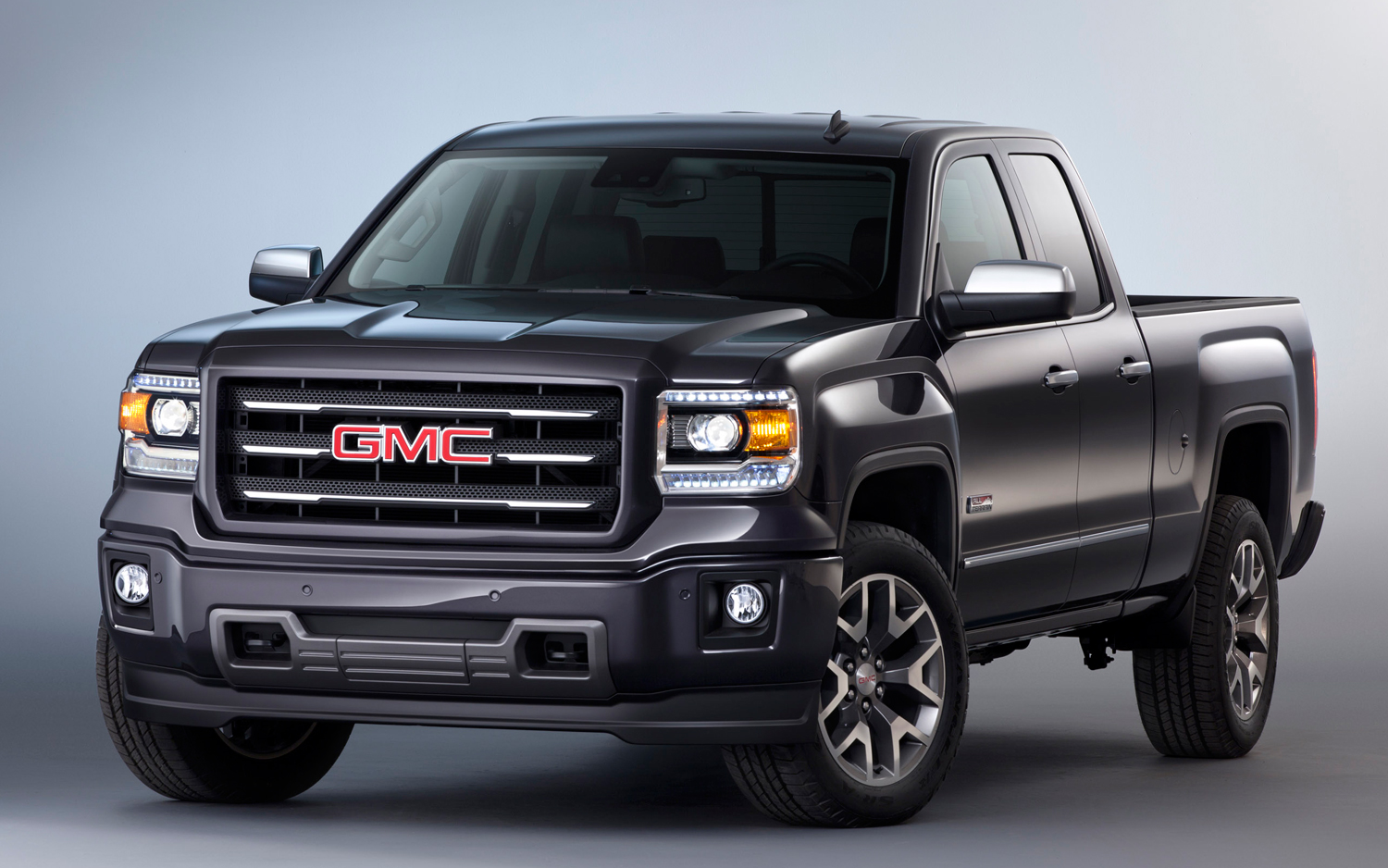 Pics Photos - The New 2015 Gmc Sierra Hd 2014 Ford Fiesta St Price And