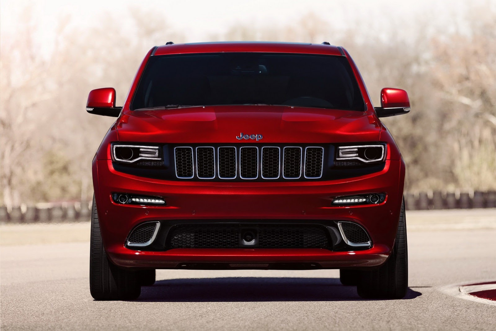 2014 jeep grand cherokee srt8 autotribute. Black Bedroom Furniture Sets. Home Design Ideas