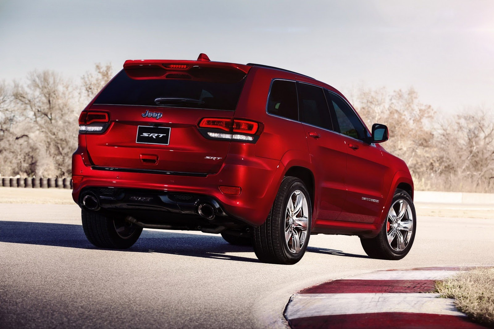 2014 jeep grand cherokee srt8 autotribute. Cars Review. Best American Auto & Cars Review