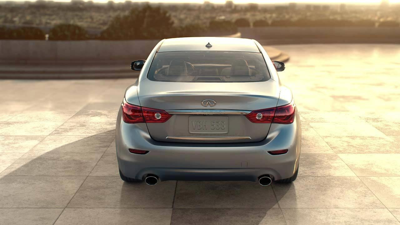 video new 2014 infiniti q50 unveiling autotribute. Black Bedroom Furniture Sets. Home Design Ideas