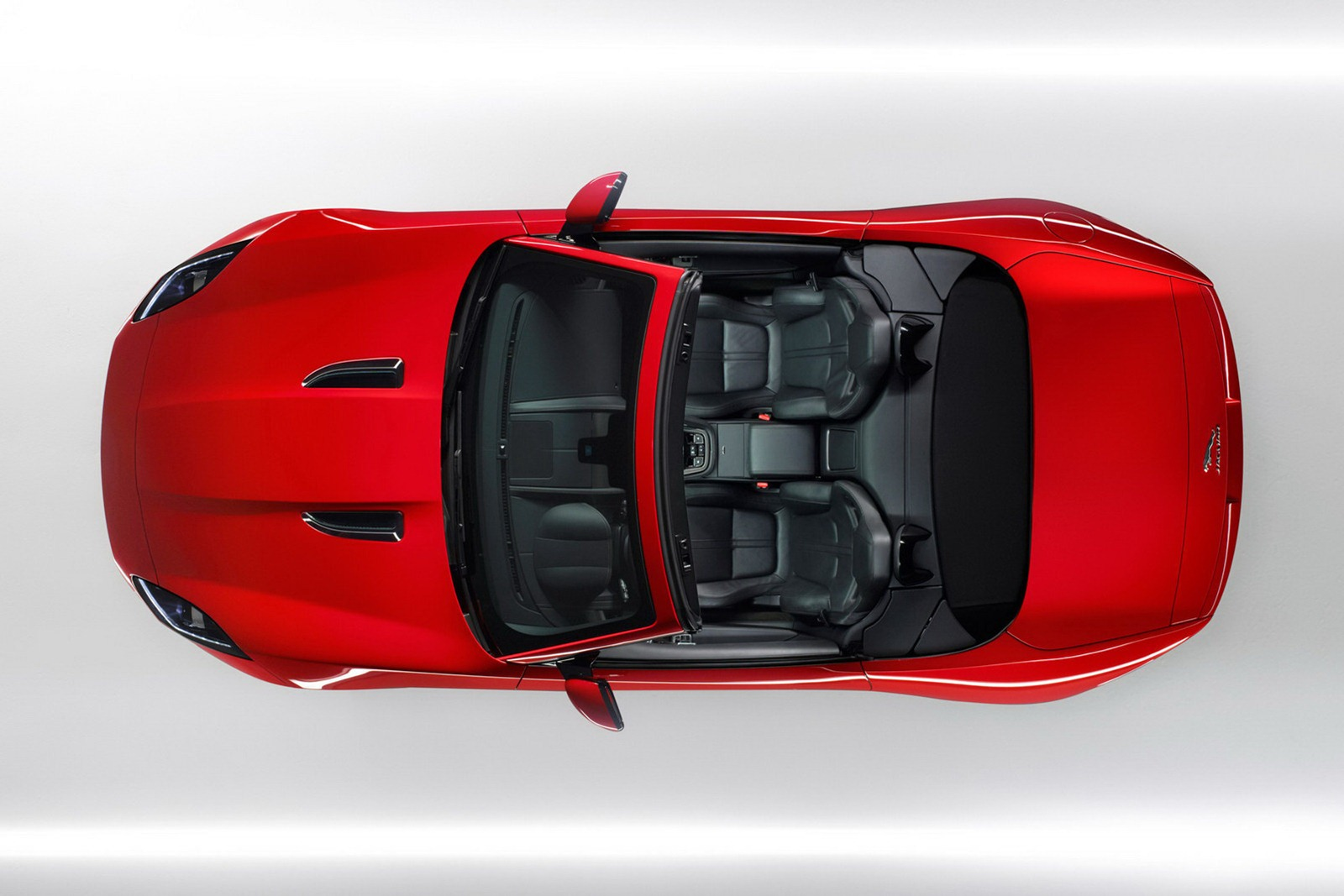 New 2013 Jaguar F Type Roadster Price Starts At 69 000 Autotribute
