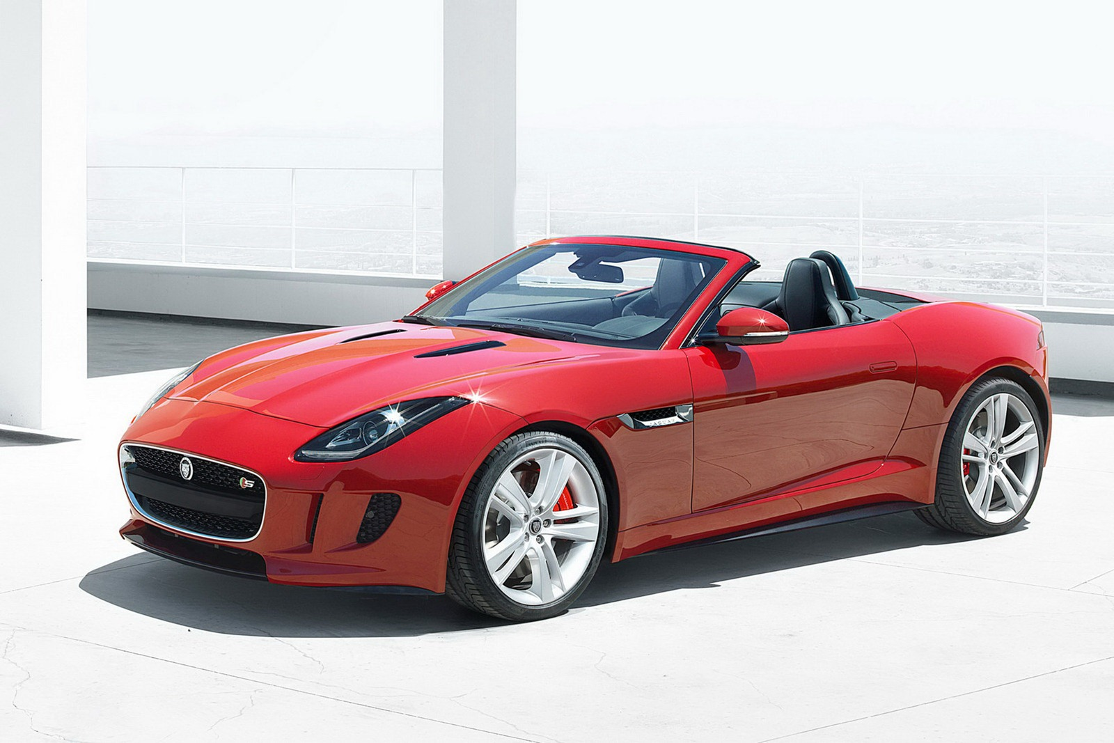 new 2013 jaguar f type roadster price starts at 69 000 autotribute. Black Bedroom Furniture Sets. Home Design Ideas