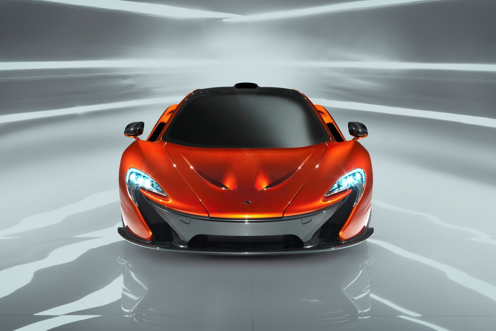 New Mclaren Supercar Concept Previews Successor Autotribute