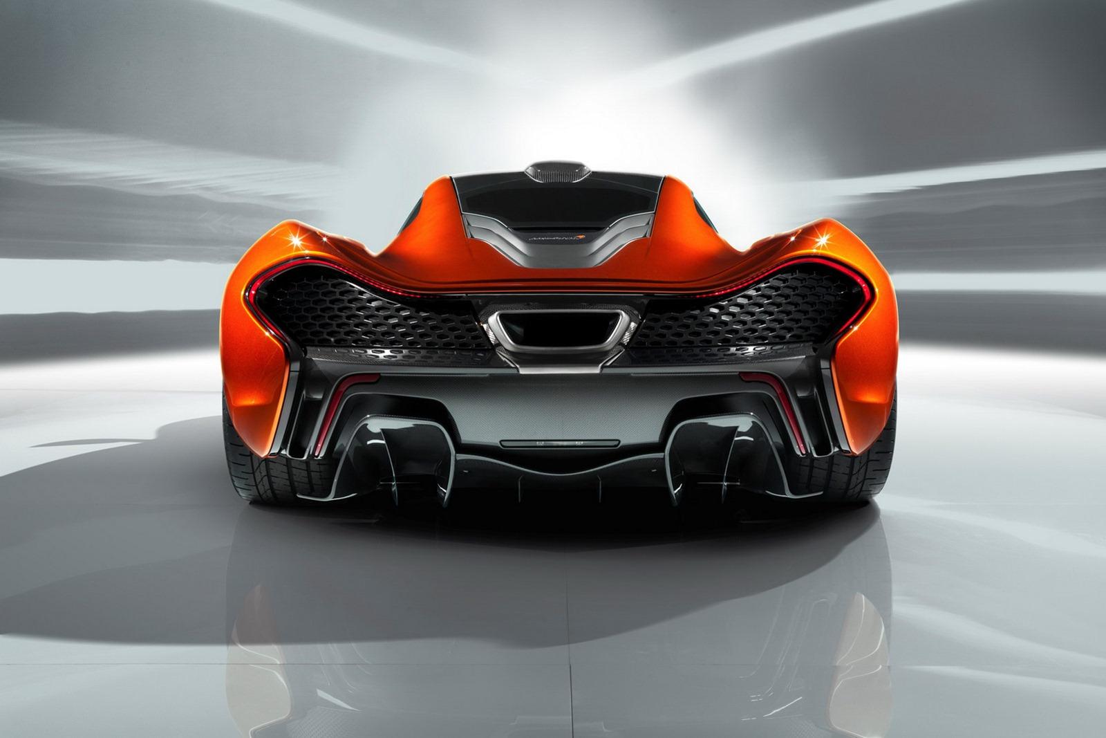 New Mclaren Supercar Concept Previews Successor Autotribute