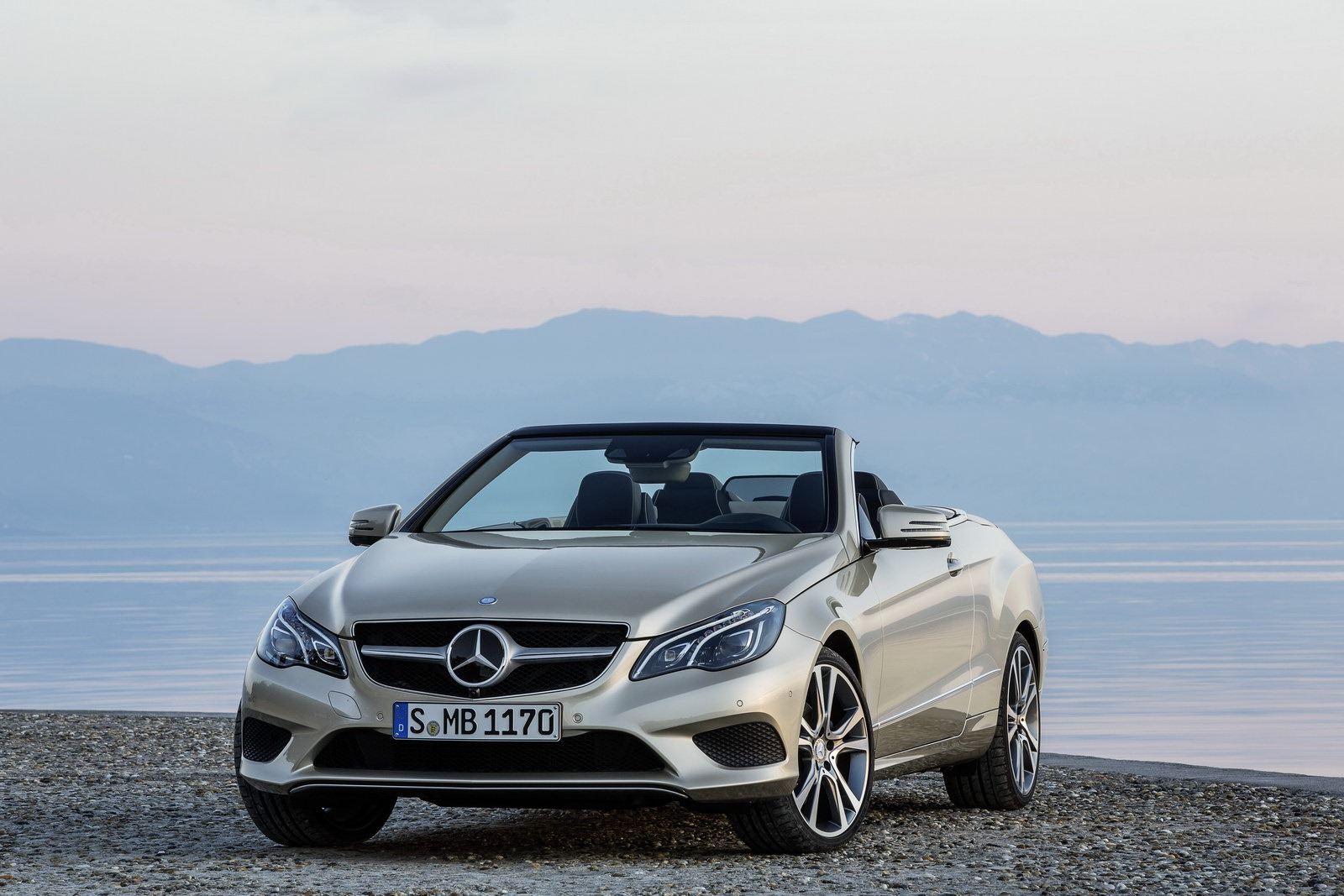 2014 mercedes benz e class coupe and convertible photos