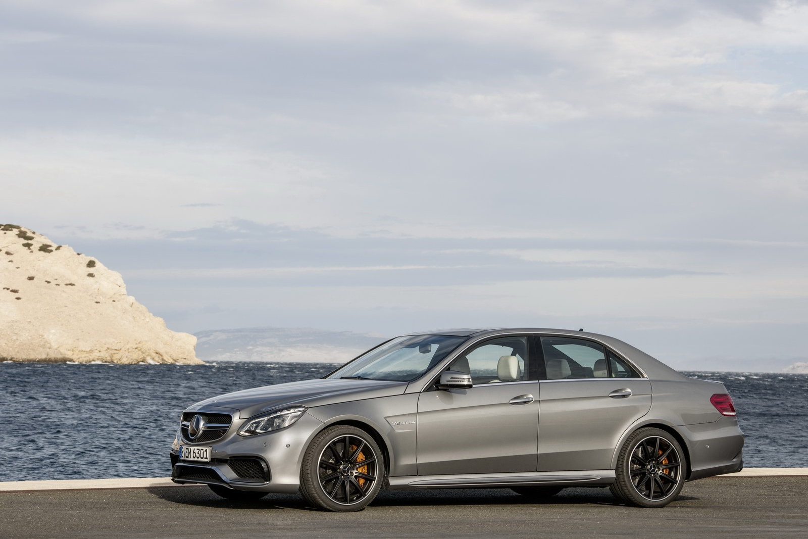 New Mercedes E63 Amg Photos And Details Autotribute