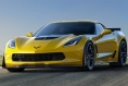 Chevrolet Corvette Z06 Stingray (C7)