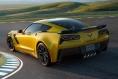 New Corvette Z06 rear quarter (1)