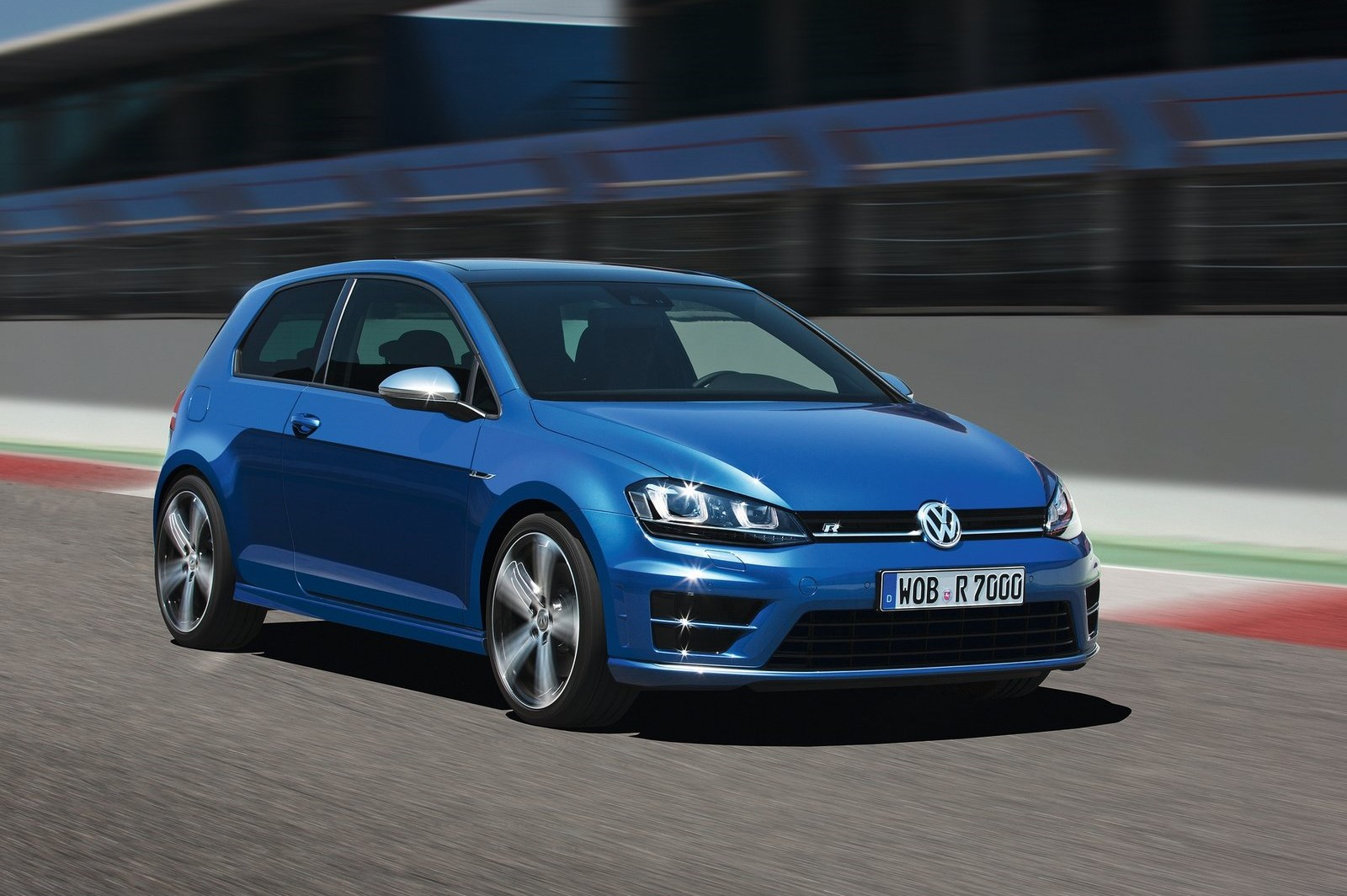 Skyline Auto Sales >> New 2014 Volkswagen Golf R Details and Pictures [Video]