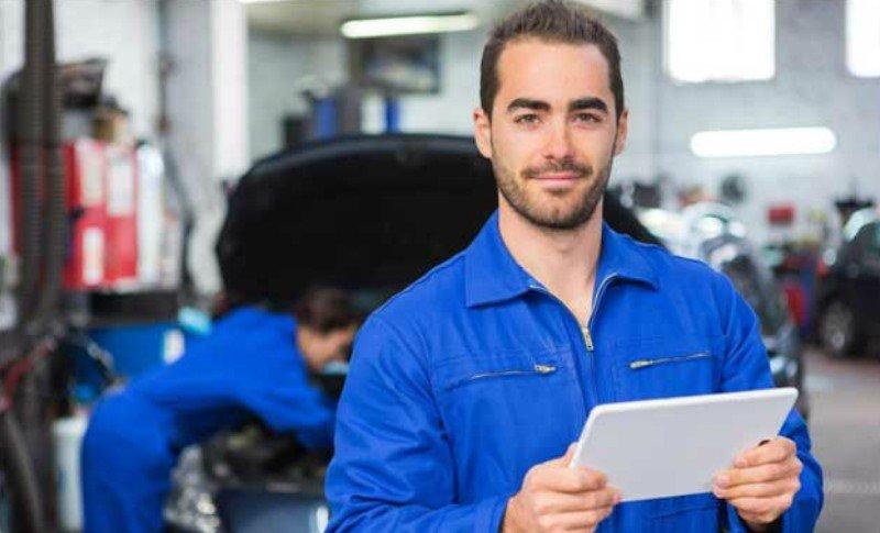 Tekmetrics Auto Shop Software