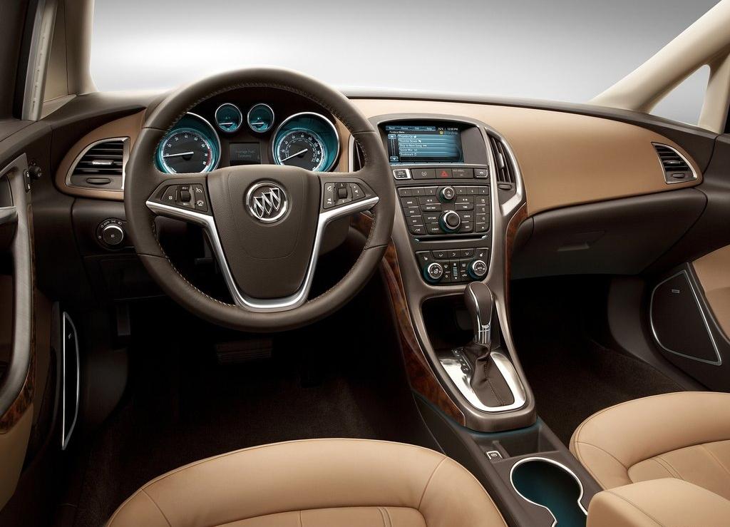 Buick Verano vs Acura ILX, Photo Comparison - AutoTribute