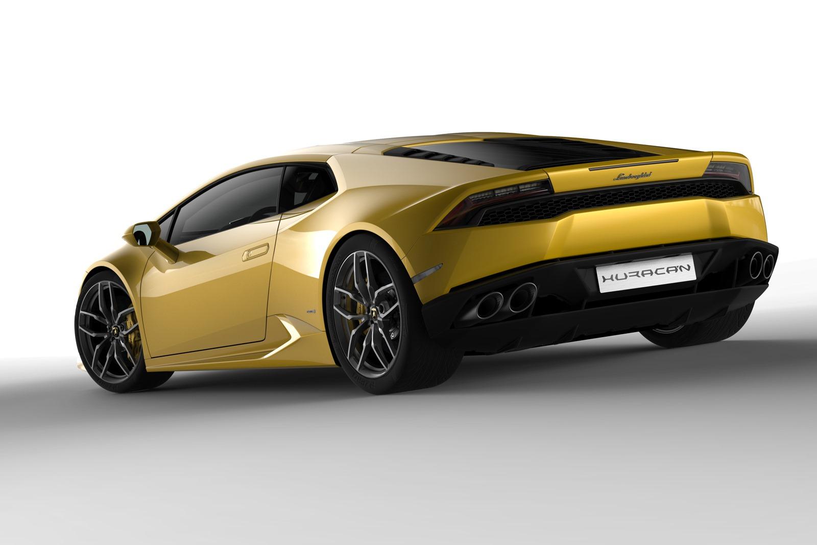 Lamborghini Huracan Archives Autotribute