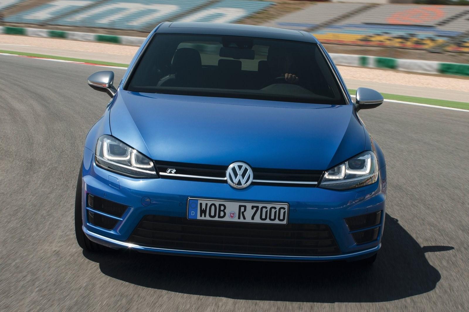 Volkswagen Golf R MK7 - AutoTribute