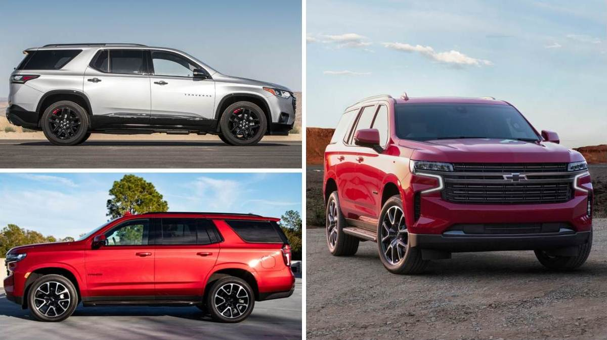 Crossover vs SUV