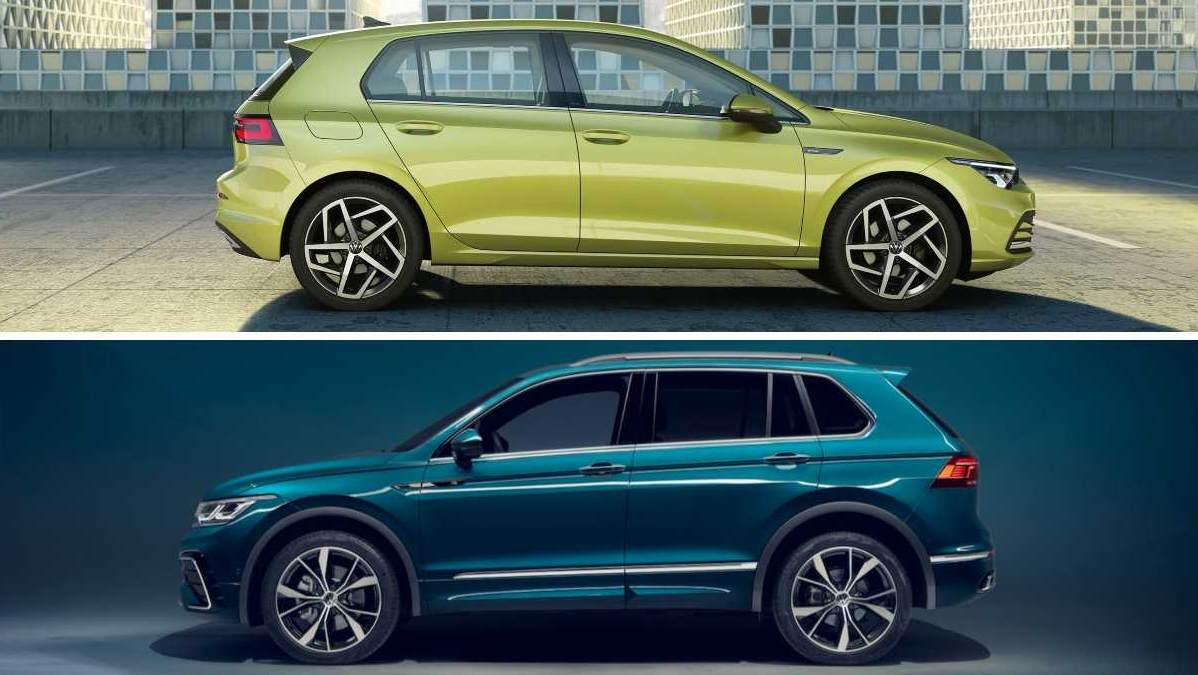 Hatchback vs SUV