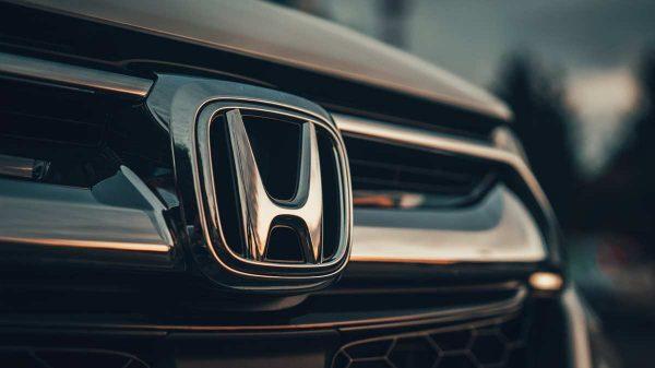 Are Hondas Good Cars - Honda Logo