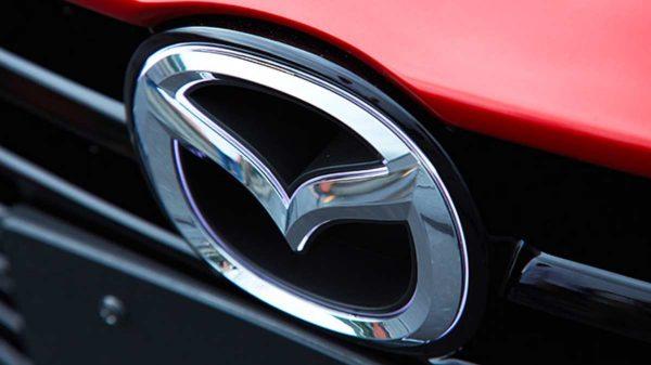 Are Mazdas Good Cars - Mazda Logo