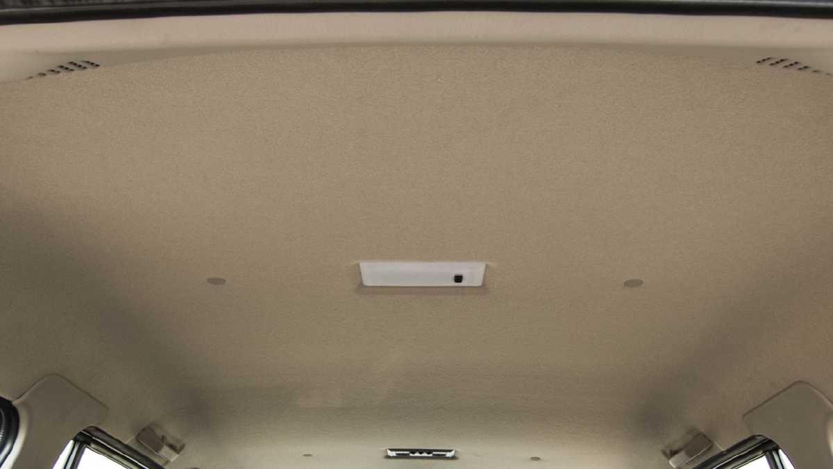 Best Headliner Adhesive - Inner Car Interior