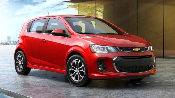Economy vs compact - Chevrolet Spark
