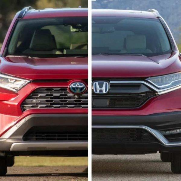 Honda Vs Toyota Reliability