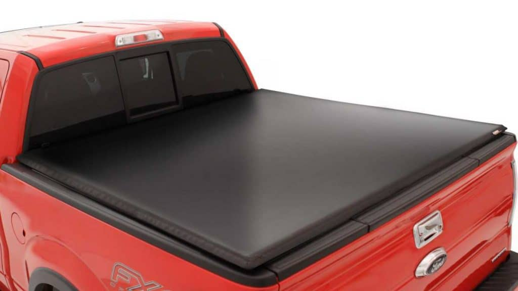 Best Tonneau Cover On Truck Bed