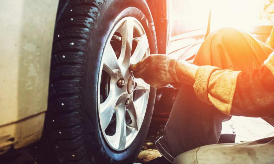 Walmart Tire Installation Cost
