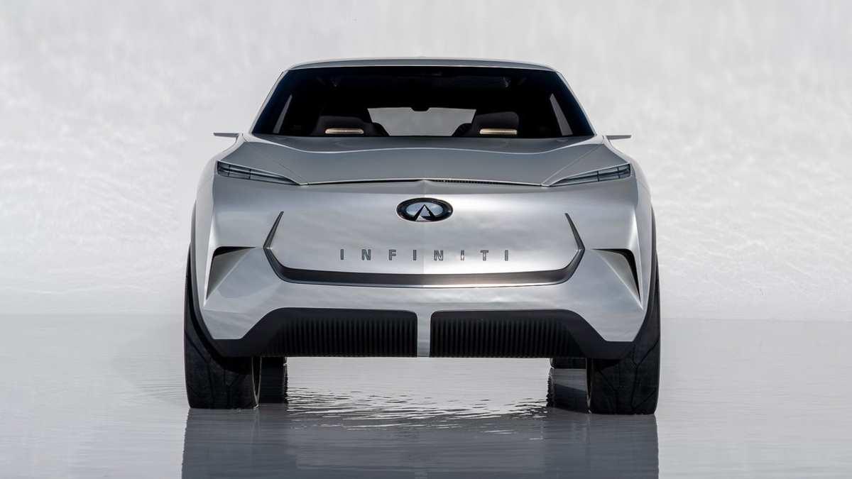 Who Makes Infiniti Cars