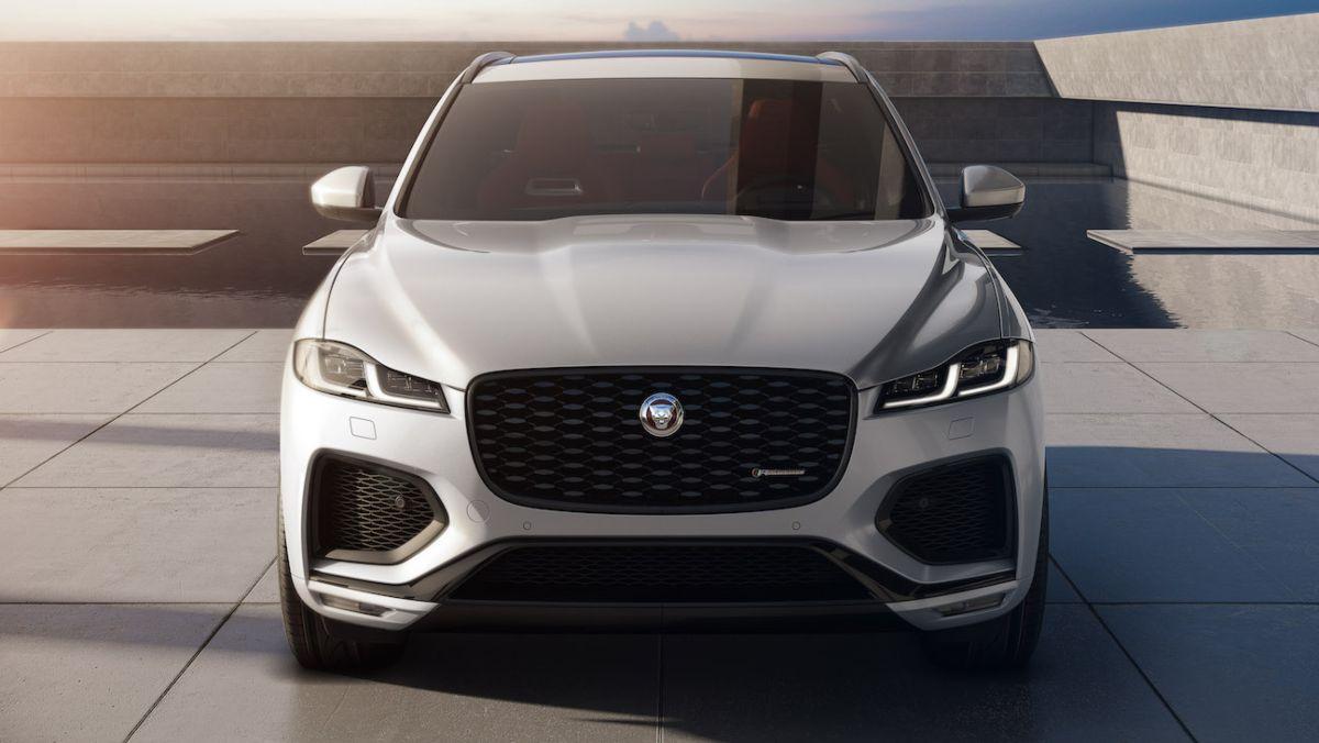 Are Jaguars Good Cars - Jaguar XF SUV