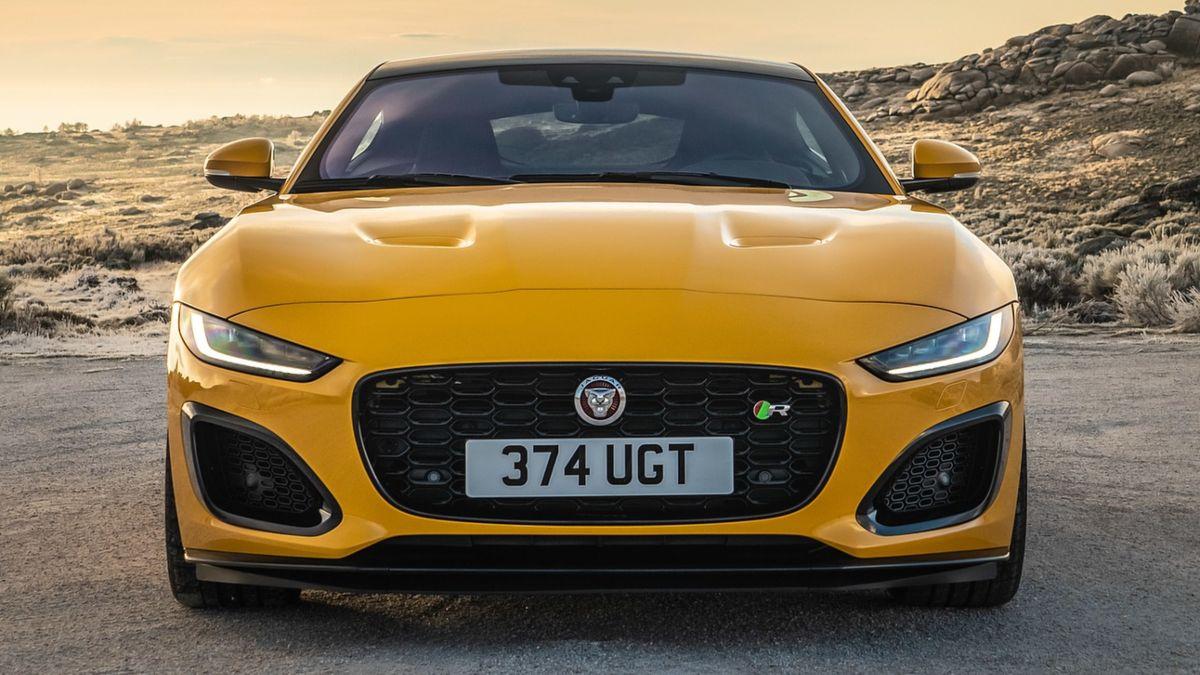 Who Owns Jaguar Cars